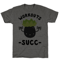 Workouts Succ