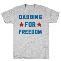 Dabbing For Freedom