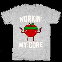 Workin' My Core