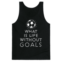 What Is Life Without Goals? (Drawn)