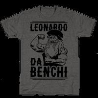 Leonardo Da Benchi