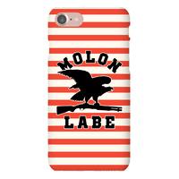 Molon Labe Eagle Phonecase