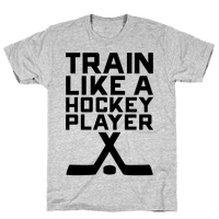 Train Like a Hockey Player