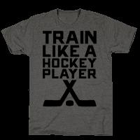 Train Like a Hockey Player