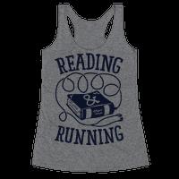 Reading & Running