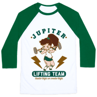 Jupiter Lifting Team Thunder Thighs are ...