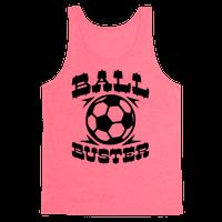 Ball Buster (Soccer) Tank