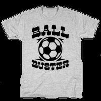 Ball Buster (Soccer)