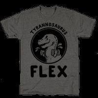 Tyrannosaurus Flex