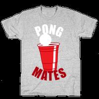 Pong Mates