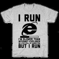 Slower than Internet Explorer