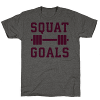 Squat Goals