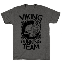 Viking Running Team