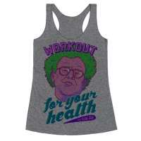 Workout For Your Health Ya Dum Dum