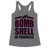 Bombshell In Progress