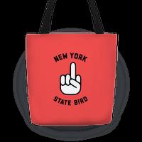 New York State Bird