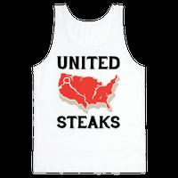 United Steaks