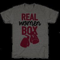 Real Women Box