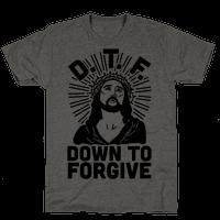 D.T.F. Jesus Tee