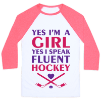 Fluent Hockey