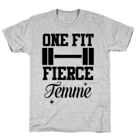 One Fit Fierce Femme
