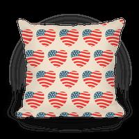 American Heart Pattern