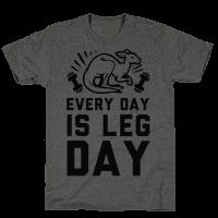 Every Day is Leg Day (Kangaroo)