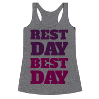 Rest Day Best Day
