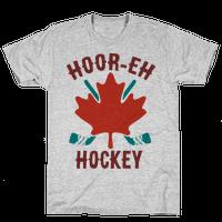 Hoor-Eh Hockey