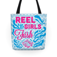 Reel Girls Fish!
