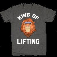 King Of Lifting