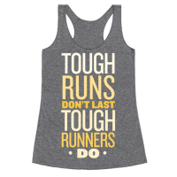 Tough Runners (Gold)