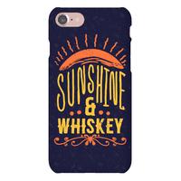 Sunshine and Whiskey