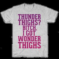Wonder Thighs