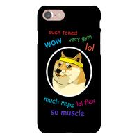 Doge Fitness