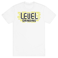 Level Grinding