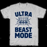 Ultra Beast Mode