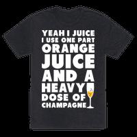 Yeah I Juice