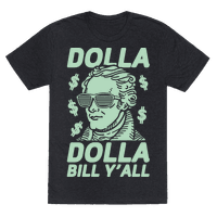 Dolla Dolla Bill Y'all