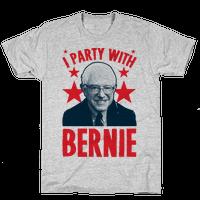 I Party With Bernie