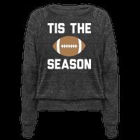 Tis The Football Season (White)