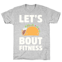 Let's Taco Bout Fitness