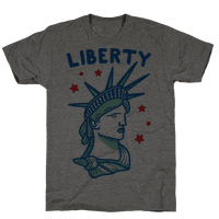 Liberty & Justice 1