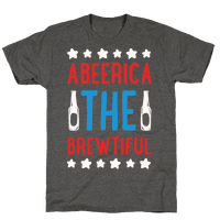 Abeerica The Brewtiful