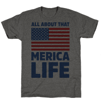 All About That Merica Life (cmyk)