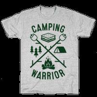 Camping Warrior