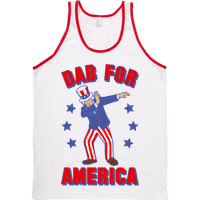 Dab For America
