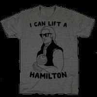 I Can Lift A Hamilton