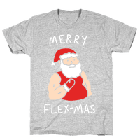 Merry Flex-mas