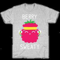 Berry Sweaty